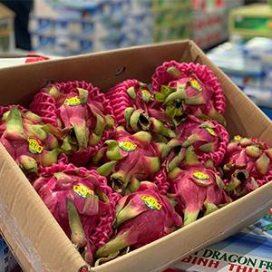 fruit & vegetable delivery sydney